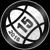 Milestone Badge Black - 15 days of fun event