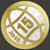 Milestone Badge Gold - 15 days of fun event